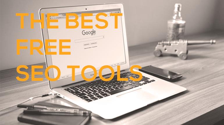 De 23 bedste seo tools