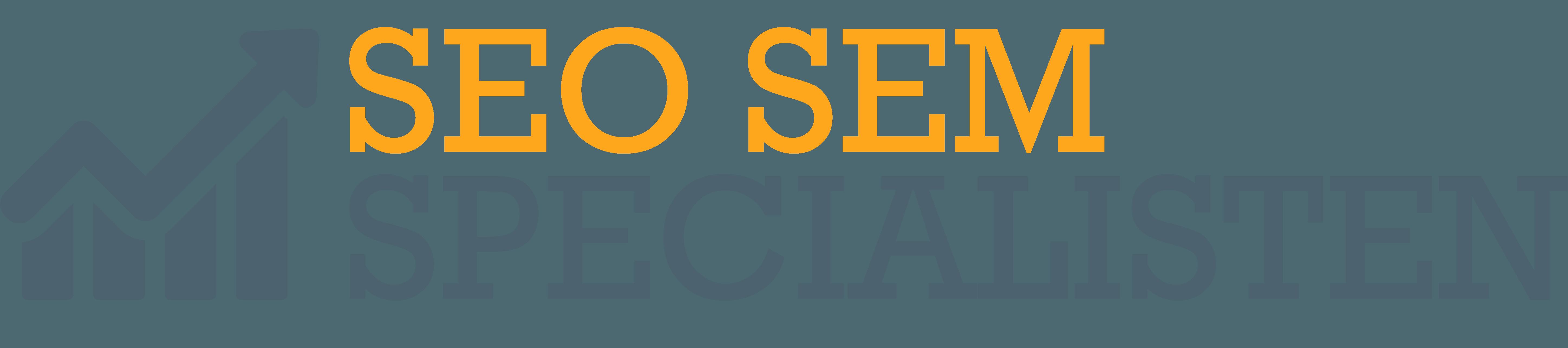 SEO SEM Specialisten