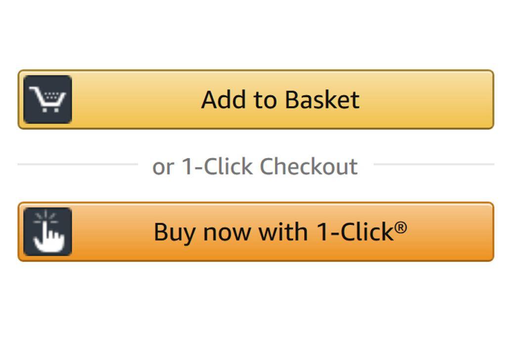 eksempel på 1-click checkout